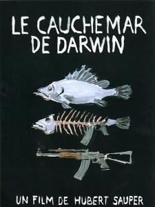 Cauchemar-Darwin
